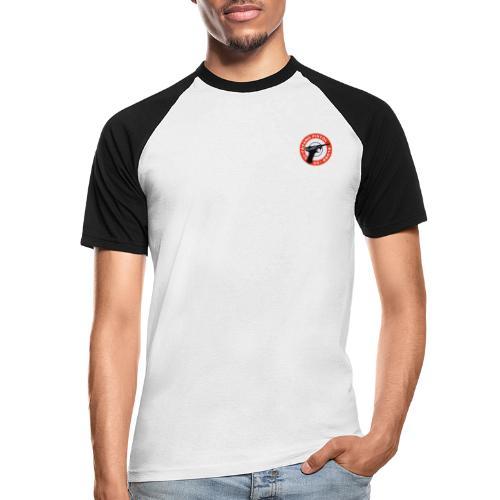 fpk big - Men's Baseball T-Shirt