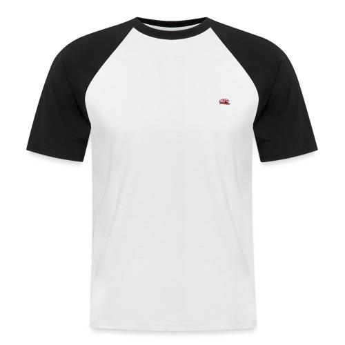 died - Camiseta béisbol manga corta hombre