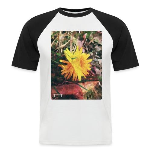 № 27 [leo] - Men's Baseball T-Shirt