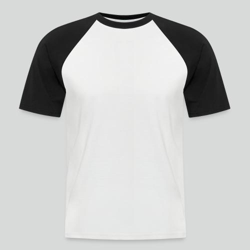 Éternellement Foot de Toi (B) - T-shirt baseball manches courtes Homme