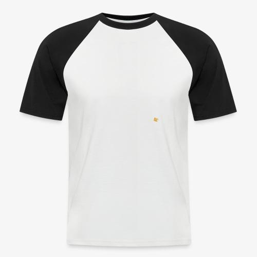One more beer - Mannen baseballshirt korte mouw