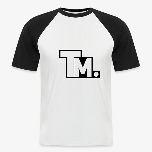 TM - TatyMaty Clothing - Men's Baseball T-Shirt