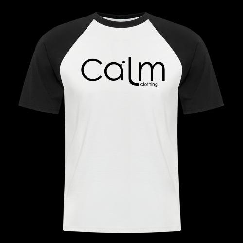 calm clothing - Men's Baseball T-Shirt