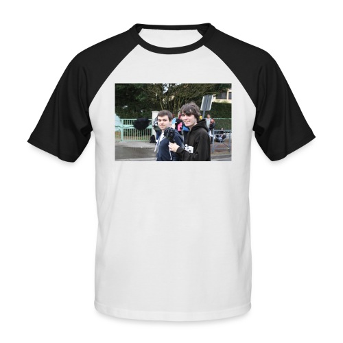 lévré - Men's Baseball T-Shirt