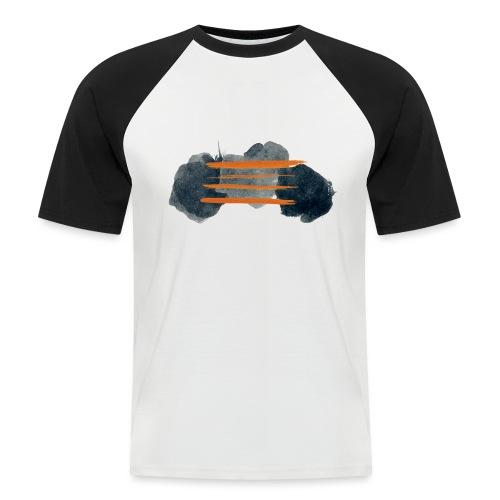 Alexi Delano - Lodestar Bang - T-shirt baseball manches courtes Homme