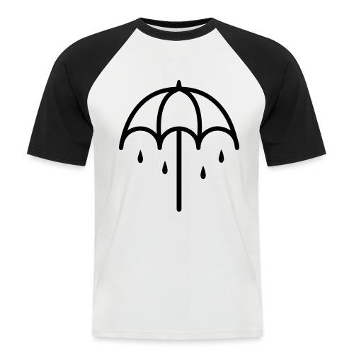 umbrella - Camiseta béisbol manga corta hombre