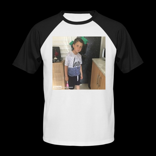 IMG 0463 - Men's Baseball T-Shirt