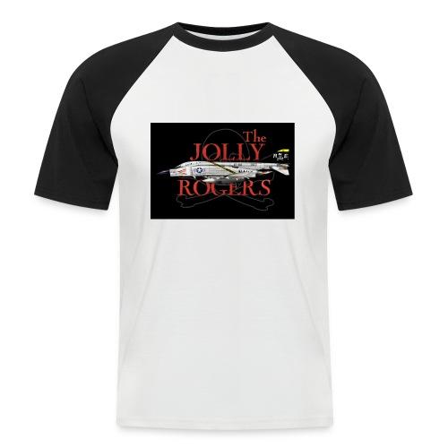 jolly - Men's Baseball T-Shirt