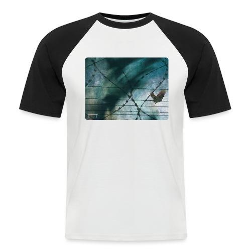 № 99 [libertatem] - Men's Baseball T-Shirt