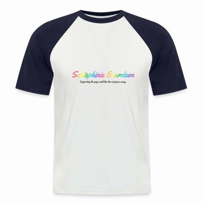 Schtephinie Evardson: Special Edition Gay Pride