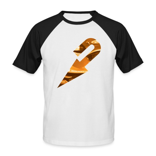Terra Alta - Men's Baseball T-Shirt