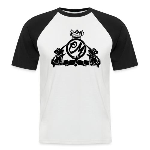 wappenvector - Men's Baseball T-Shirt
