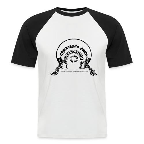 12986561 229239187439536 554373107 o jpg - T-shirt baseball manches courtes Homme