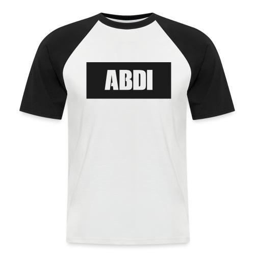 Abdi - Men's Baseball T-Shirt