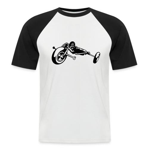 04 Buggy competition - Männer Baseball-T-Shirt