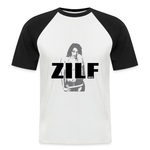 zilf - Men's Baseball T-Shirt