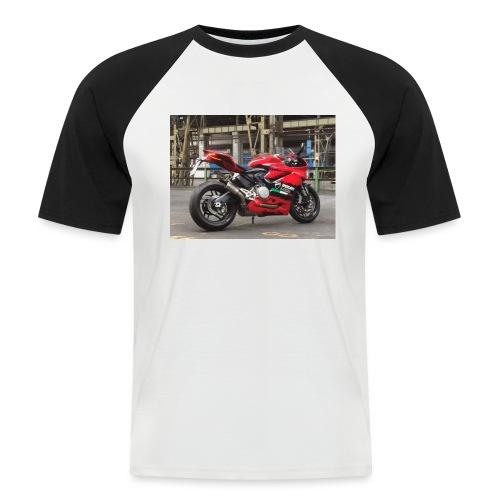 Panigale 959 Race - Männer Baseball-T-Shirt