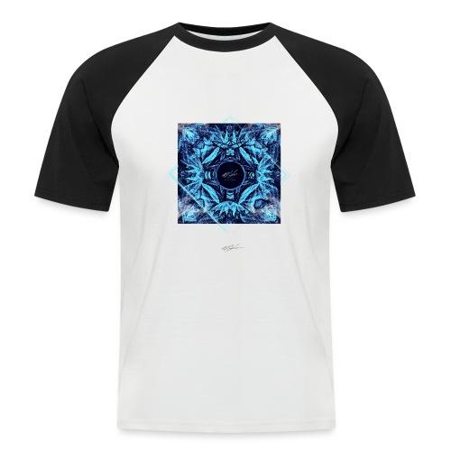 klypso - T-shirt baseball manches courtes Homme