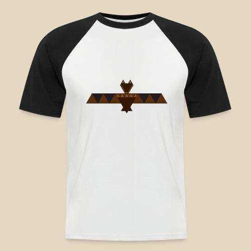 Bat - T-shirt baseball manches courtes Homme