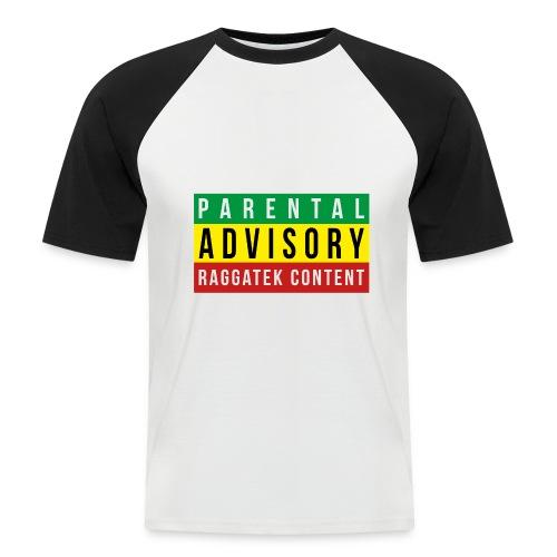 Raggatek - Men's Baseball T-Shirt