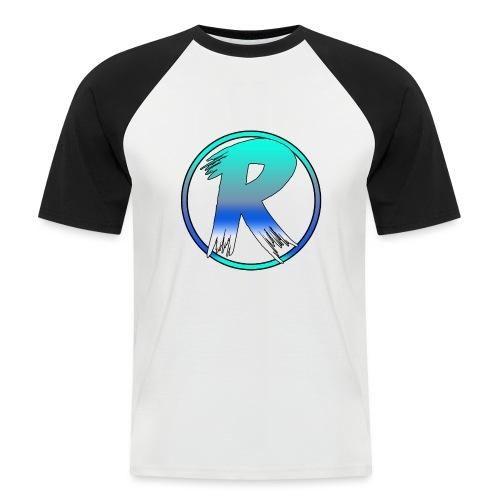 RNG83 Clothing - Men's Baseball T-Shirt
