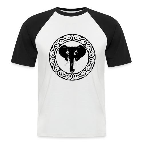 1st Edition SAFARI NETWORK - Men's Baseball T-Shirt
