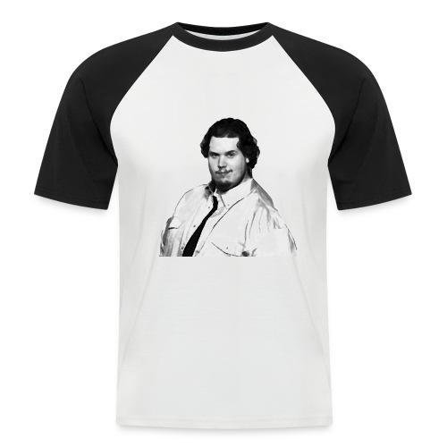 rikwalle - Men's Baseball T-Shirt