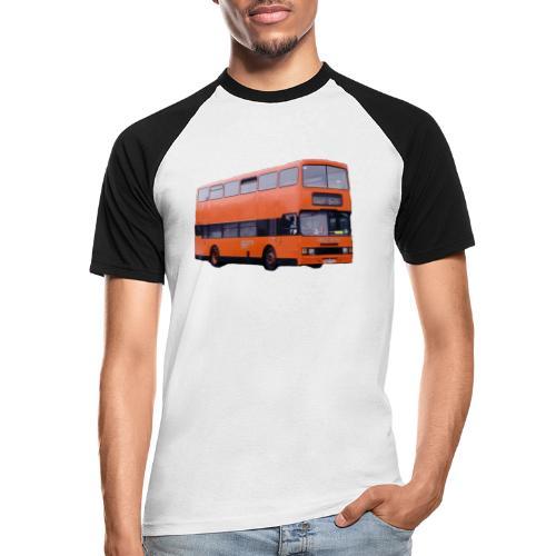 Strathclyde Bus - Men's Baseball T-Shirt