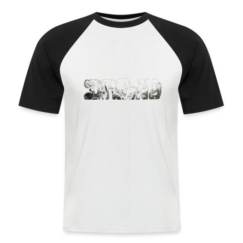 Dasko - Männer Baseball-T-Shirt