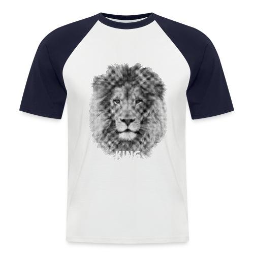 Lionking - Men's Baseball T-Shirt