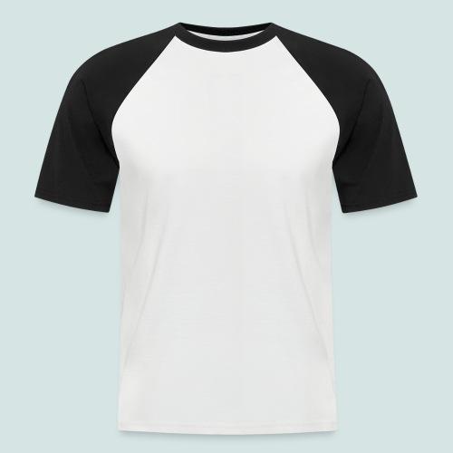 Trickkiste Style Shirt - Männer Baseball-T-Shirt