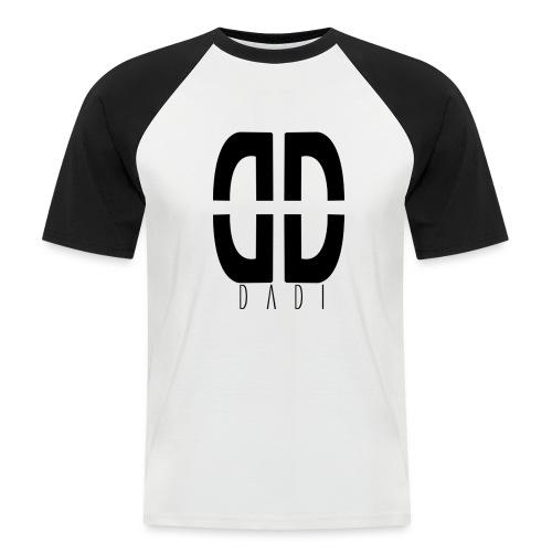 dadi logo png - Männer Baseball-T-Shirt