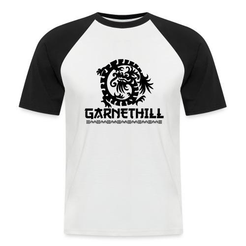Garnethill - Men's Baseball T-Shirt