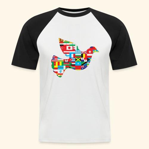 countrys t-shirt - Camiseta béisbol manga corta hombre