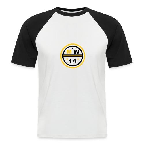 menswe r 2014 - Men's Baseball T-Shirt