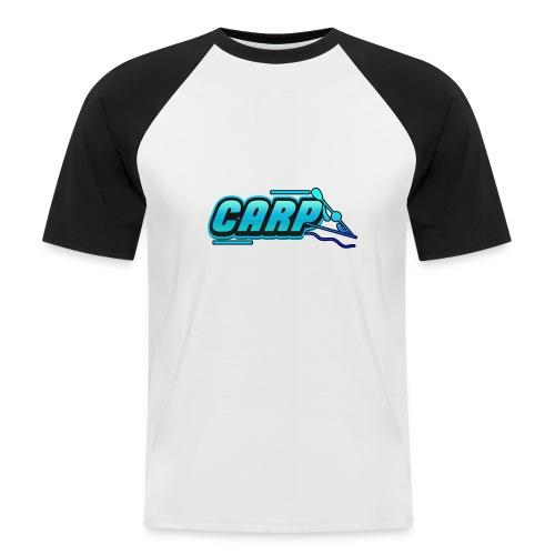 Design CARP - T-shirt baseball manches courtes Homme