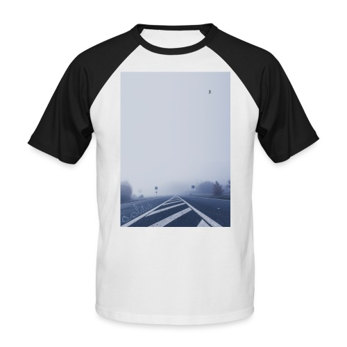 SolitudeFour - Men's Baseball T-Shirt