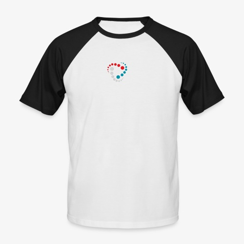 HOLD THE COSS - T-shirt baseball manches courtes Homme