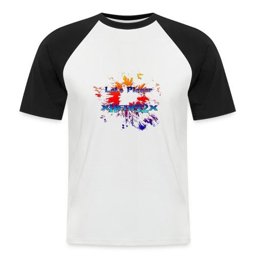 Shirt png - Männer Baseball-T-Shirt