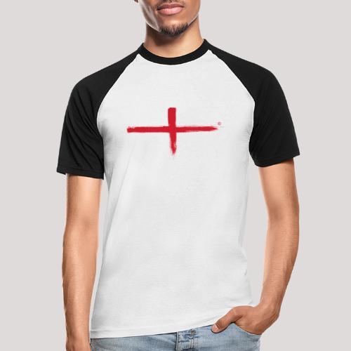 WORLD CUP T - Men's Baseball T-Shirt