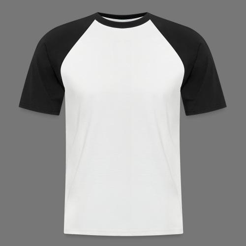 Facebook-AGB - Männer - Männer Baseball-T-Shirt