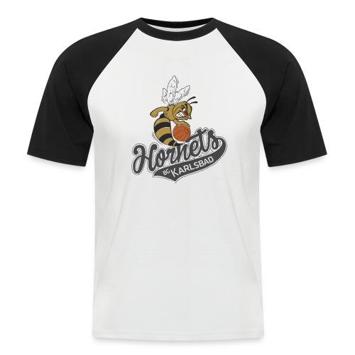 t shirt 1 page 001 jpg - Männer Baseball-T-Shirt