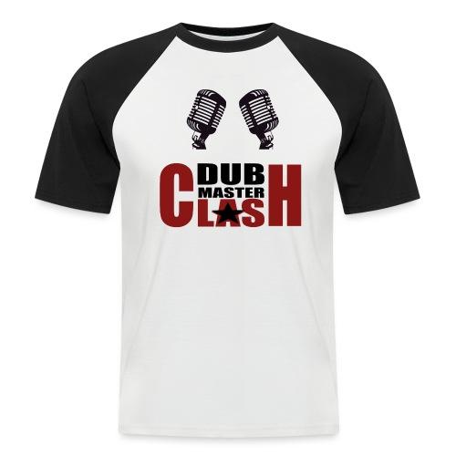 Tshirt Dub MAster Clash + - T-shirt baseball manches courtes Homme