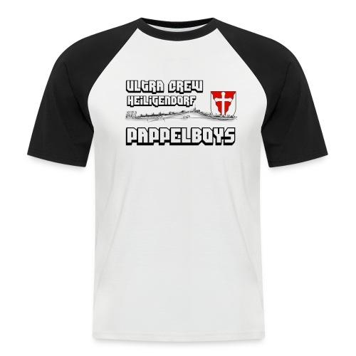 papbig - Männer Baseball-T-Shirt