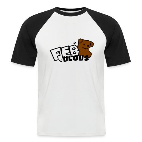 SOGailjaja - Men's Baseball T-Shirt