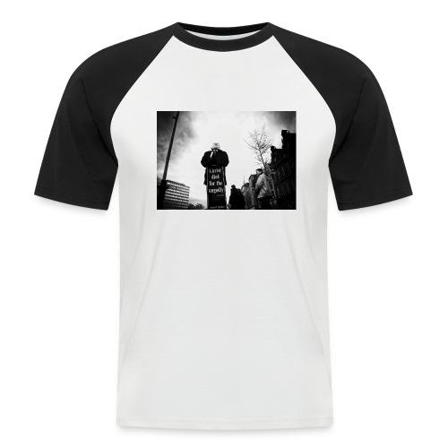 Christ - Men's Baseball T-Shirt