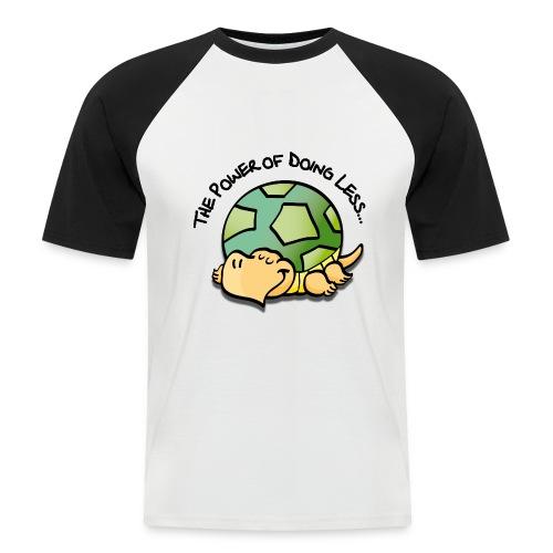 Kame - Men's Baseball T-Shirt