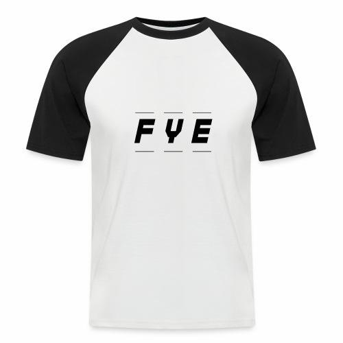FlyEnte (Limited Edition) - Männer Baseball-T-Shirt