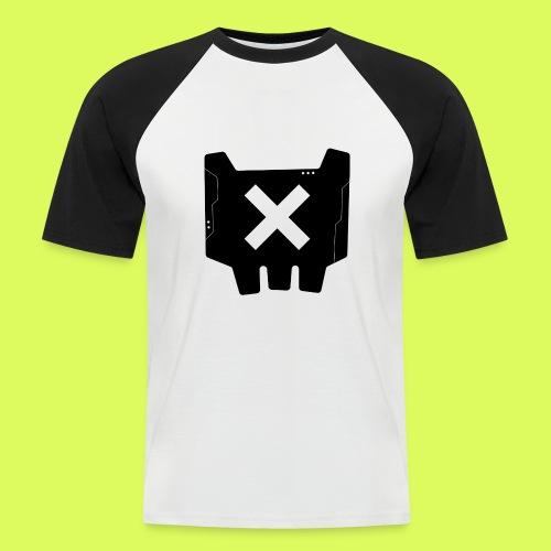 CBRCRUX Ø - Men's Baseball T-Shirt