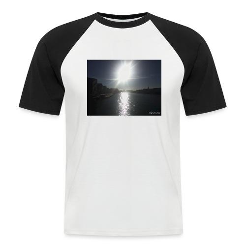 Mortinus 3 - Men's Baseball T-Shirt